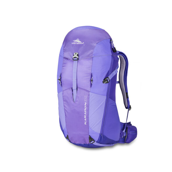 High Sierra Karadon 30 L W S-M in the color Orchid/ Amethyst.
