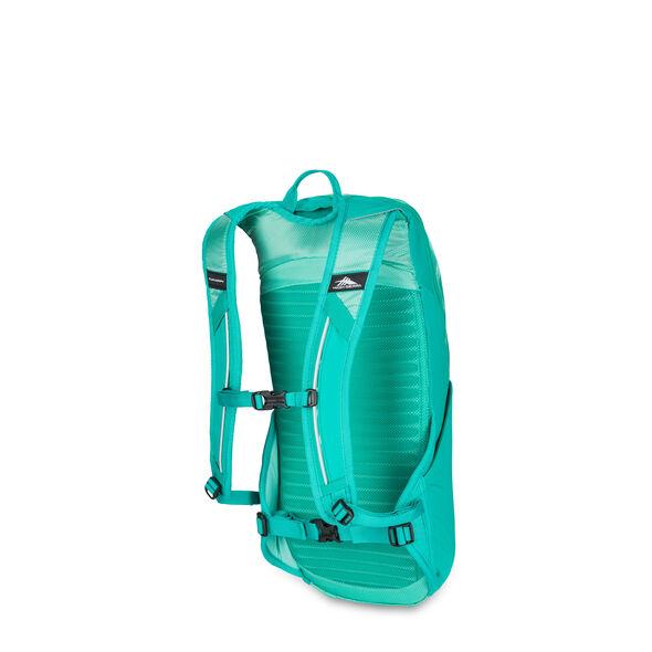 High Sierra Karadon 5L W in the color Aquamarine/ Spearmint.