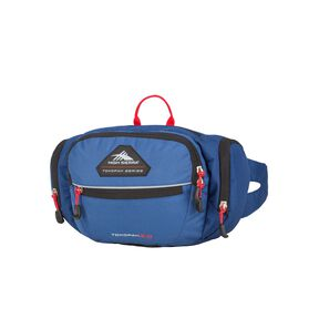 High Sierra Tokopah 3L Waistpack in the color Pilot/Atlantic/Crimson.