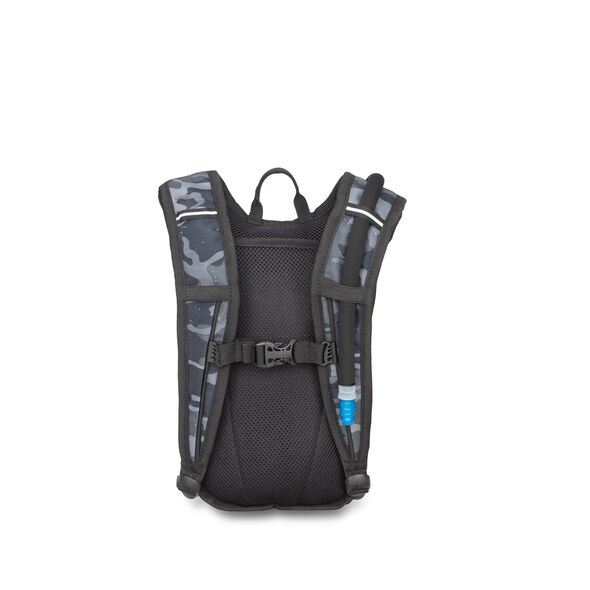 High Sierra Tokopah 1.5L Hydration Pack in the color Camo/Black.