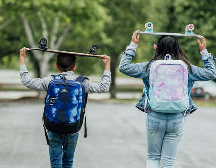 Backpacks Navigation Column One - Featured Image