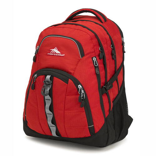985d1435cc High Sierra Vuna TSA Business Backpack