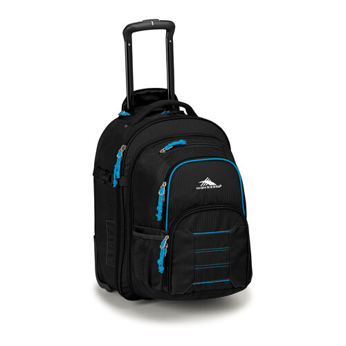 High Sierra Ultimate Access 20 Carry On Wheeled B