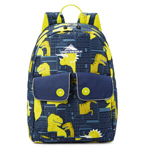 High Sierra Chiqui Backpack in the color Dino City.