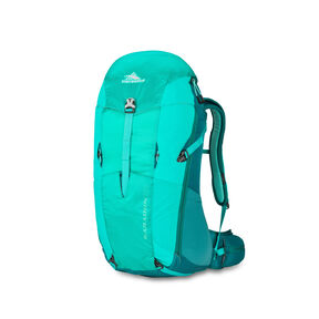 High Sierra Karadon 30 L W S-M in the color Aquamarine/ Spearmint.