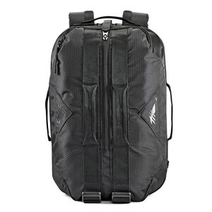 Dells Canyon Travel Backpack in the color Black/Black.