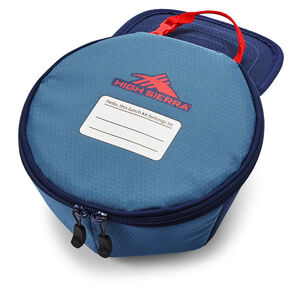 Fun Lunch Kit in the color Graphite Blue/True Navy.