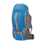 High Sierra Pathway 90L Pack in the color Mineral/Slate/Glacier.