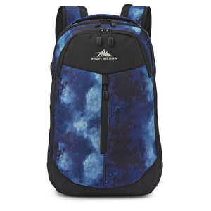 Swerve Pro Backpack in the color Space.