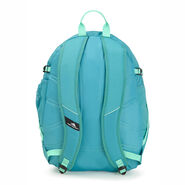 High Sierra Fatboy Backpack in the color Turquoise/Aquamarine.