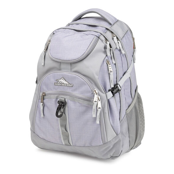 High Sierra Access Backpack in the color Greyt.