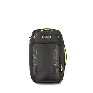 AT8 Convertible Carry-On in the color Black Zest.