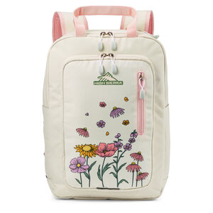 High Sierra Mindie Pro Backpack in the color Wildlfowers.