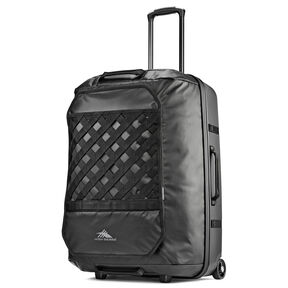 "High Sierra OTC 30"" Hybrid Upright in the color Black/Black/Black."