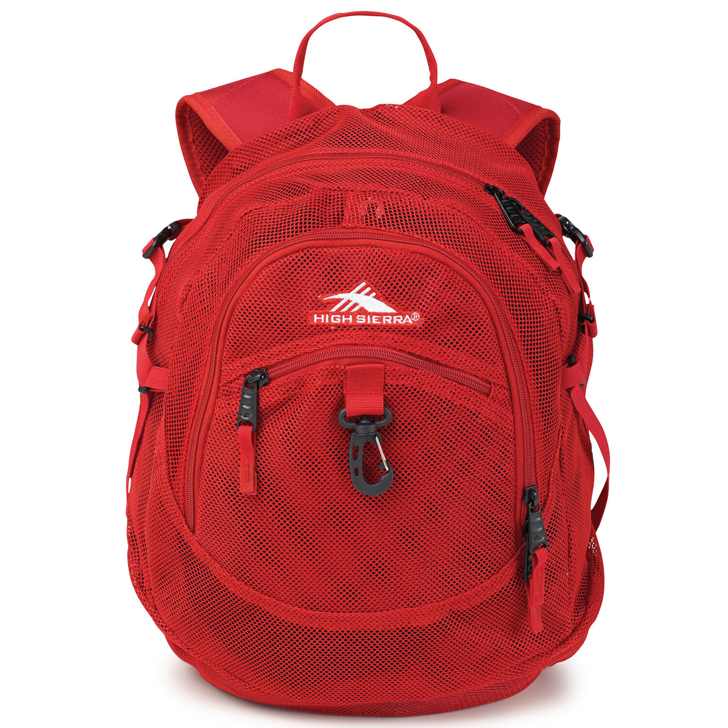 Best Mesh Backpacks For High School- Fenix Toulouse Handball 31a029511b2ef