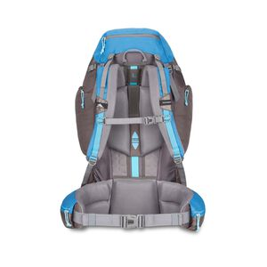 Pathway 70L Pack in the color Mineral/Slate/Glacier.