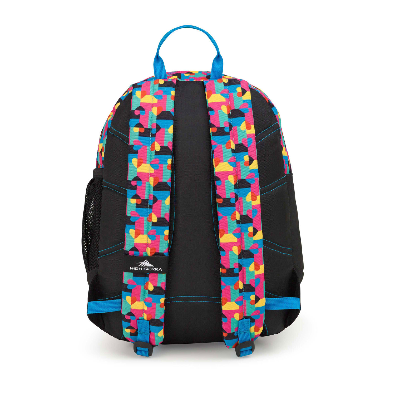 High Sierra Mini Fatboy Backpack