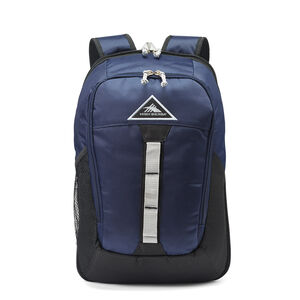 Pathway Carry-On Wheeled Upright With Removable Daypack in the color Maritime/Black/Ash.