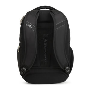 Endeavor Essential Backpack in the color Black.
