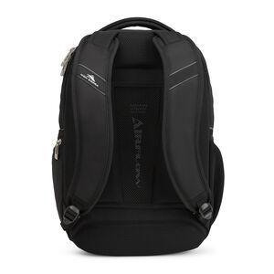 Endeavor Essential Backpack in the color Black.