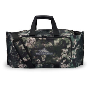 Beach N Chill Cooler Duffel in the color Urban Camo.