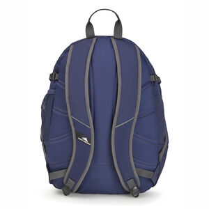 Fatboy Backpack in the color True Navy/Mercury.