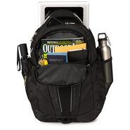 High Sierra XBT Daypack in the color Black.