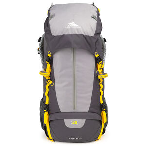 Classic 2 Series Summit 45 Frame Pack in the color Mercury/Ash/Yellow.
