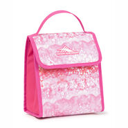 High Sierra Classic Lunch Kit in the color Effervescent/Pink Lemonade.