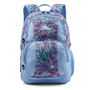 Pinova Backpack in the color Feather Spectre.