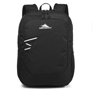 Outburst Backpack in the color Black.