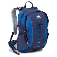 High Sierra Classic 2 Series Cirque 30 Frame Pack in the color True Navy/Royal.