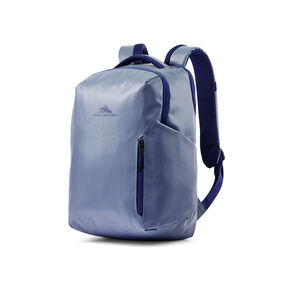 High Sierra Rossby Daypack in the color Grey Blue/True Navy.