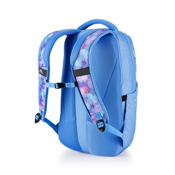 High Sierra Everyday Pack in the color Shine Blue/Lapis.