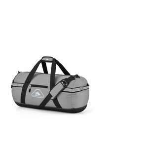 "Packed Cargo Duffles 24"" Small Duffel in the color Charcoal/Black."