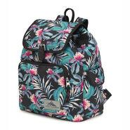 High Sierra Elly Backpack in the color Tropic Nights/Black.