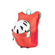 High Sierra HydraHike 20L Pack in the color Redline/Crimson/Turqoise.