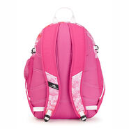 High Sierra Fatboy Backpack in the color Effervescent/Flamingo.
