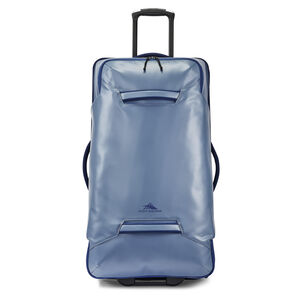 "Rossby 30"" Upright in the color Grey Blue/True Navy."