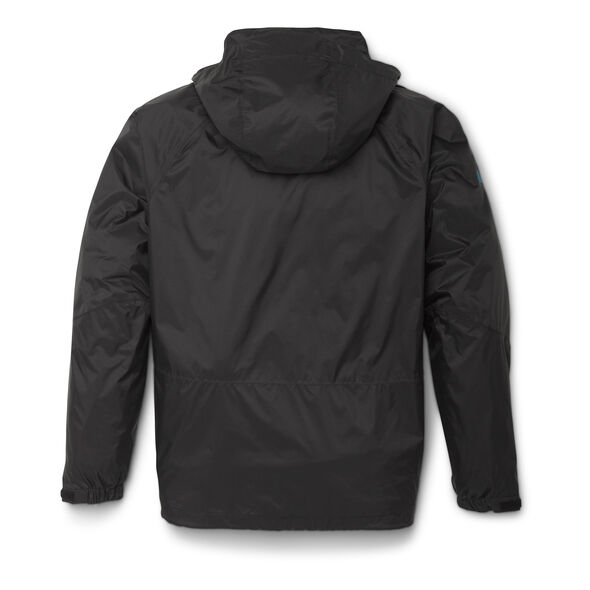 High Sierra Emerson Men's Jacket in the color Black.