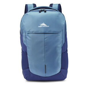 Access Pro Backpack in the color Graphite Blue/True Navy.