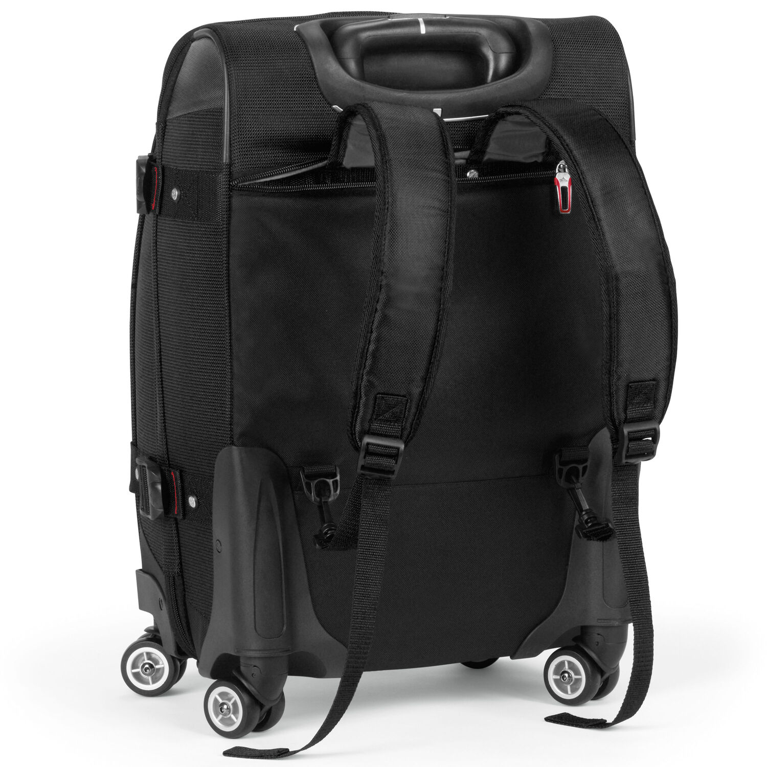 High Sierra At7 Carry On Spinner Duffle