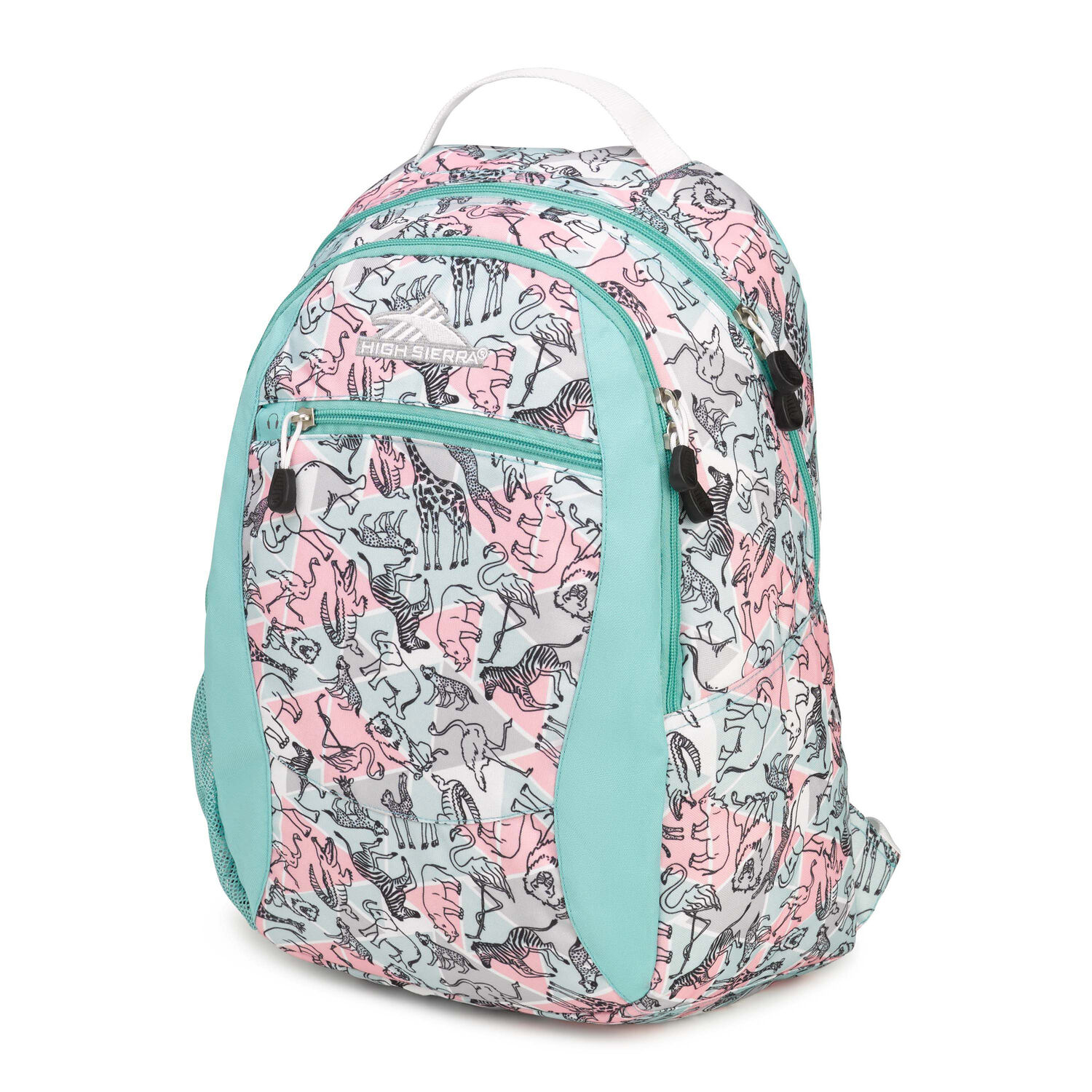 Up to 70% off on High Sierra Backpacks