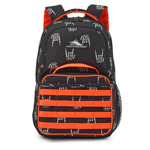 Joel Lunch Kit Backpack in the color Rock On.