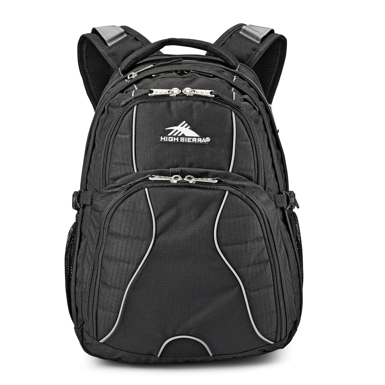49b95142b635 High Sierra Swerve Backpack