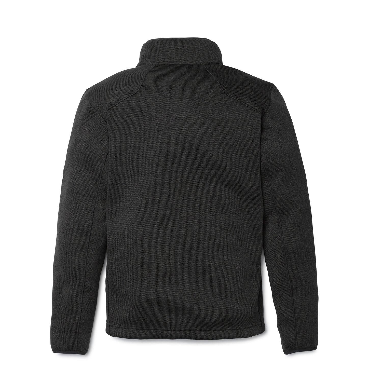 high sierra outerwear men 39 s funston 1 4 zip pullover. Black Bedroom Furniture Sets. Home Design Ideas