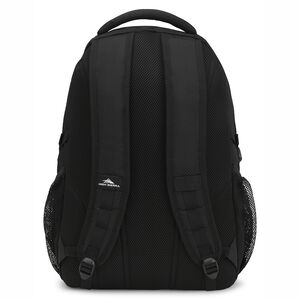 Vesena Backpack in the color Black.