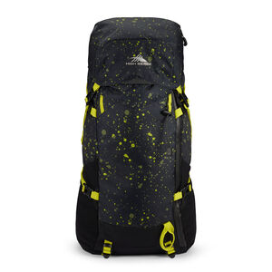 Pathway 2.0 Youth 50L Backpack in the color Splatter Print.
