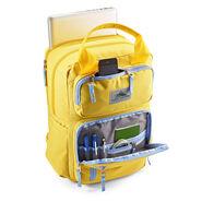 High Sierra Mindie Backpack in the color Mustard.