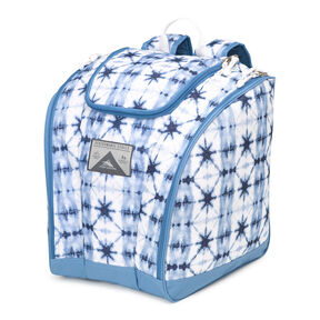 High Sierra Tzoid Boot Bag In The Color Indio Dye Mineral White Clearance